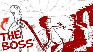 TOP 23 WAYS TO KILL YOUR BOSS! | Whack Your BOSS