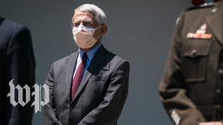 WATCH: Fauci testifies in House hearing on coronavirus response
