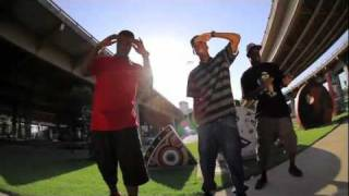 K Tee & AB - Strutt (feat YG Rippa)