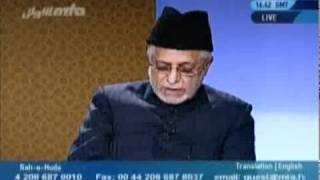 A Prophecy of Hadrat Mirza Ghulam Ahmed Qadiani (AS).-MTA