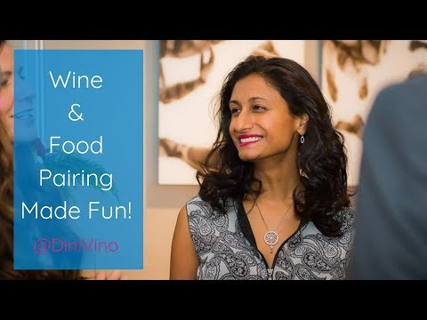 Wine and Food Pairing (Easy Pairing Without The Stress)