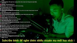 TRUYỆN MA CÓ THẬT MỚI NHẤT - TRUYỆN MA KINH DỊ CHĂN ĐỎ OAN NGHIỆT - Live stream Quàng A Tũn