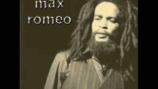 Max Romeo - Rome (Spider Dance)