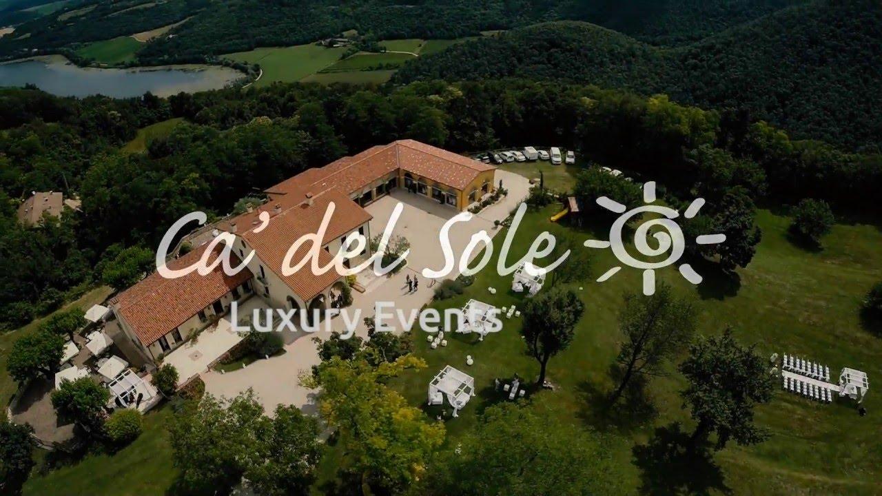Ca 39 Del Sole Luxury Events Matrimoni Eventi E Cermonie