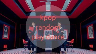 K-Pop Random Play Dance #2
