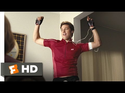 Burn After Reading (5/10) Movie CLIP - I Got His Number (2008) HD