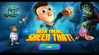 Planet Sheen: Been There, Sheen That! Gameplay Video