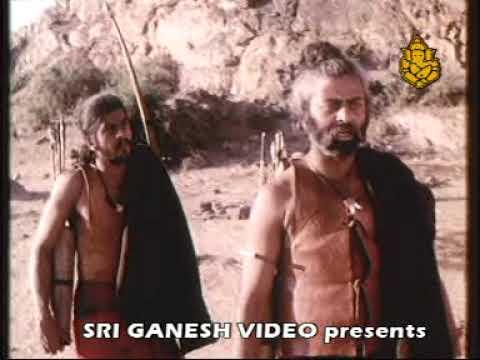 Ondanondu Kaladalli - Shankarnag's 1st Kannada movie - part 12