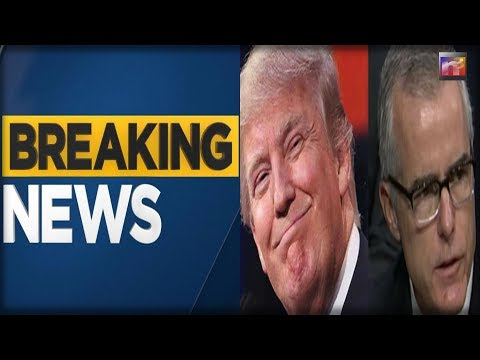 BREAKING: Crooked McCabe's DIRTY Secret Just EXPOSED on National Television - FBI Is Going Down!
