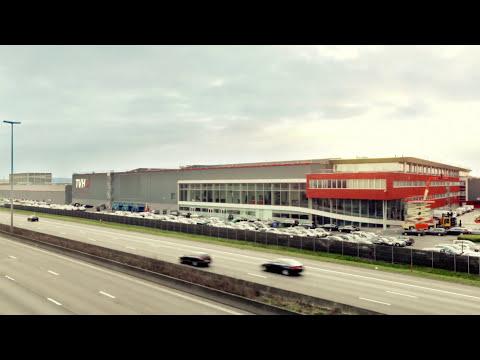 TVH   Corp Film   Short   FR
