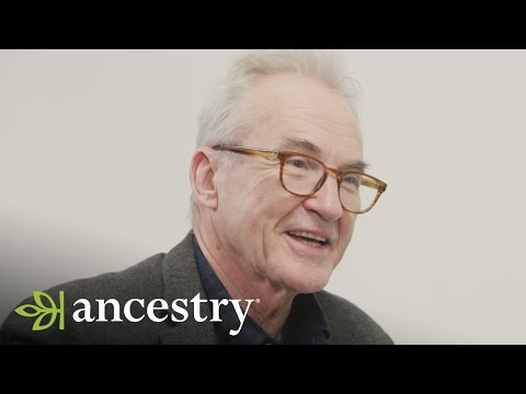 George and Larry Lamb Test Their Family Knowledge | Ancestry