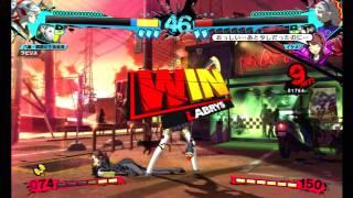 kuro (LA) vs Mimeo (MG)