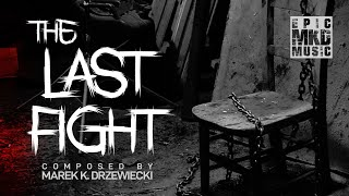Marek K. Drzewiecki - The Last Fight