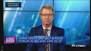 The US-China deal will be a 'very positive one': AMP Capital | Street Signs Asia thumbnail