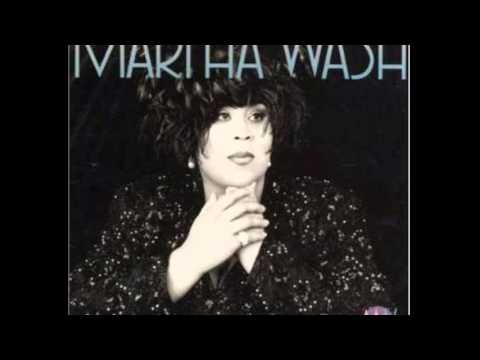 Now that you're gone - Martha Wash