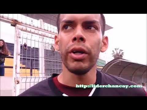COPA PERÚ. Sport Callao - Laure Sur entrevistas