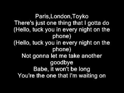 Big time rush-worldwide-letra(lyrics)
