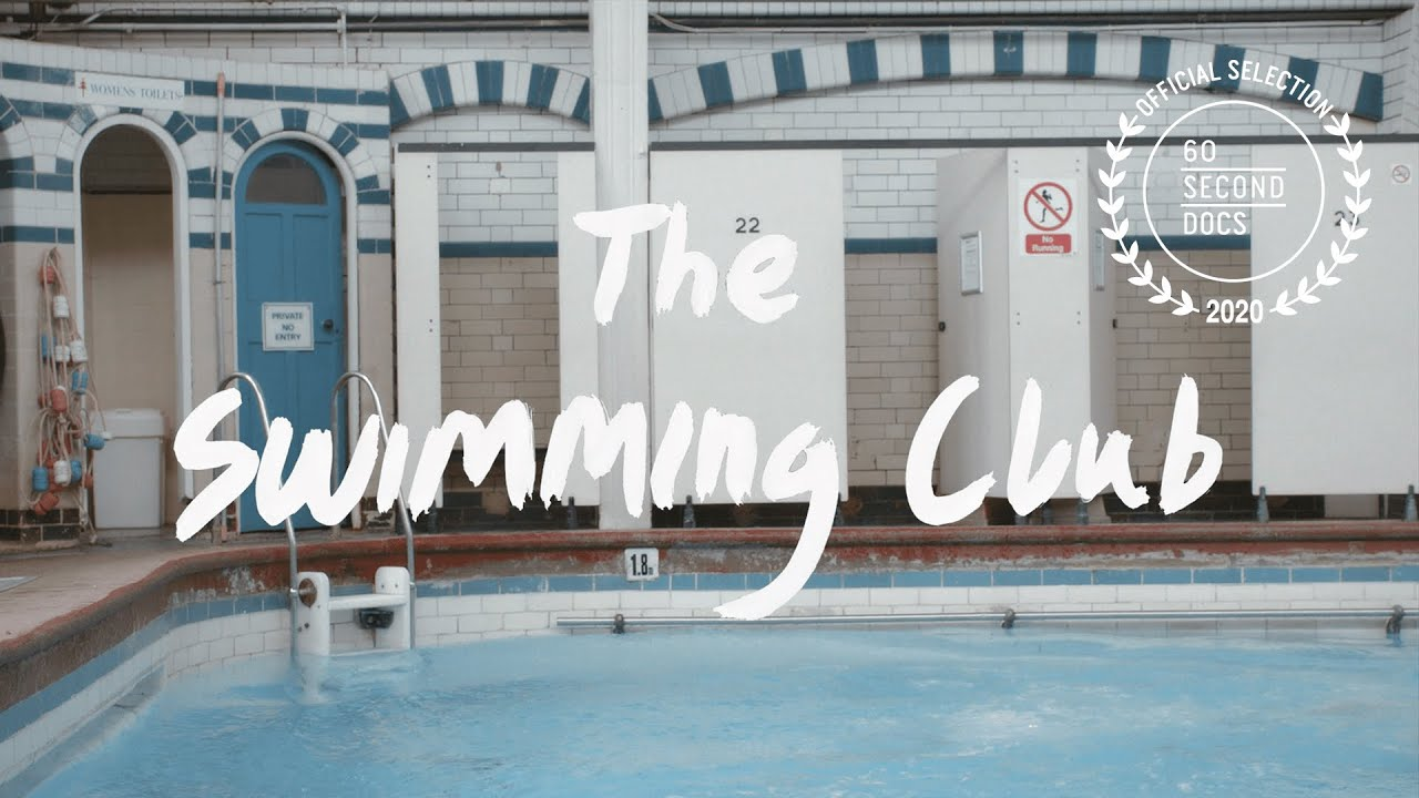 The Swimming Club | 60 SECOND DOCS OFFICIAL SELECTION