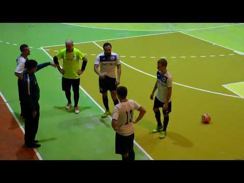 Огляд матчу АФК Енергія - СЕРВІТ-2