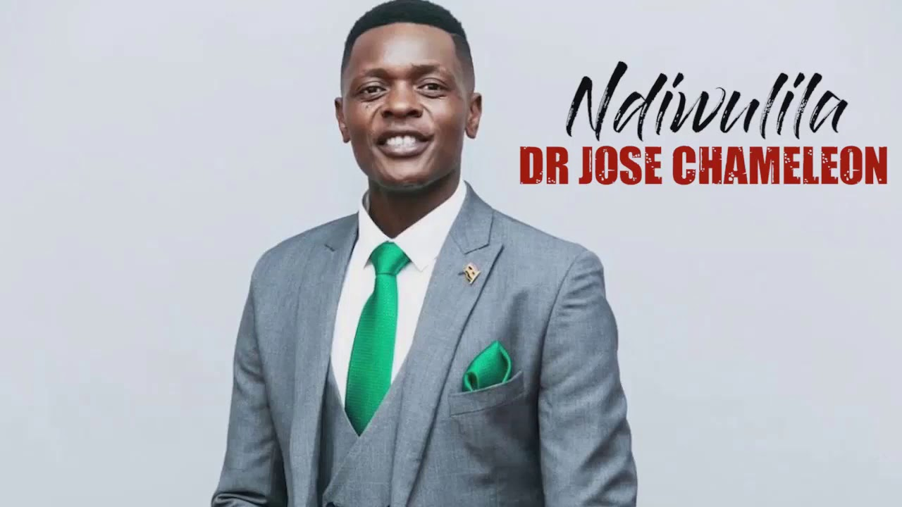 Download LIKE👍SUBSCRIBE 🔔Ndiwulira By Dr Jose Chameleon (Official Audio) New Ugandan Music 2020(subscribe)