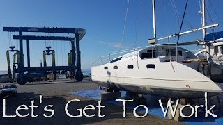 Onboard Lifestyle ep.65 New Location, New Projects!
