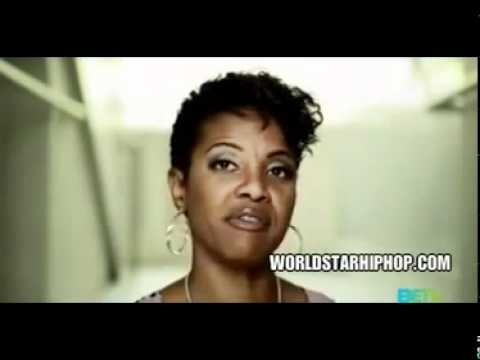 women portrayed in hip hop videos