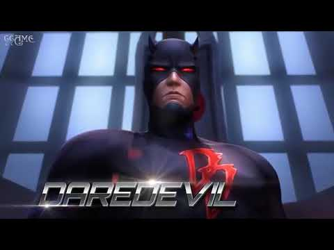 Marvel Future Fight All Cinematic Trailers CGI Movie 1080pyoutube com