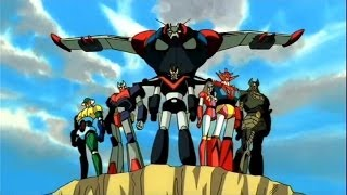 Dynamic Super Robot's Grand Battle