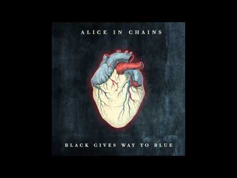 Alice in Chains  Lesson Learned