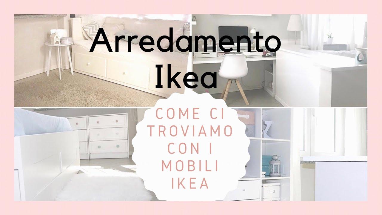 Mobili Per La Sala Ikea il mio arredamento ikea(come ci troviamo con i mobili ikea)