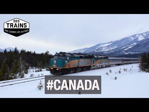 Canada - Des