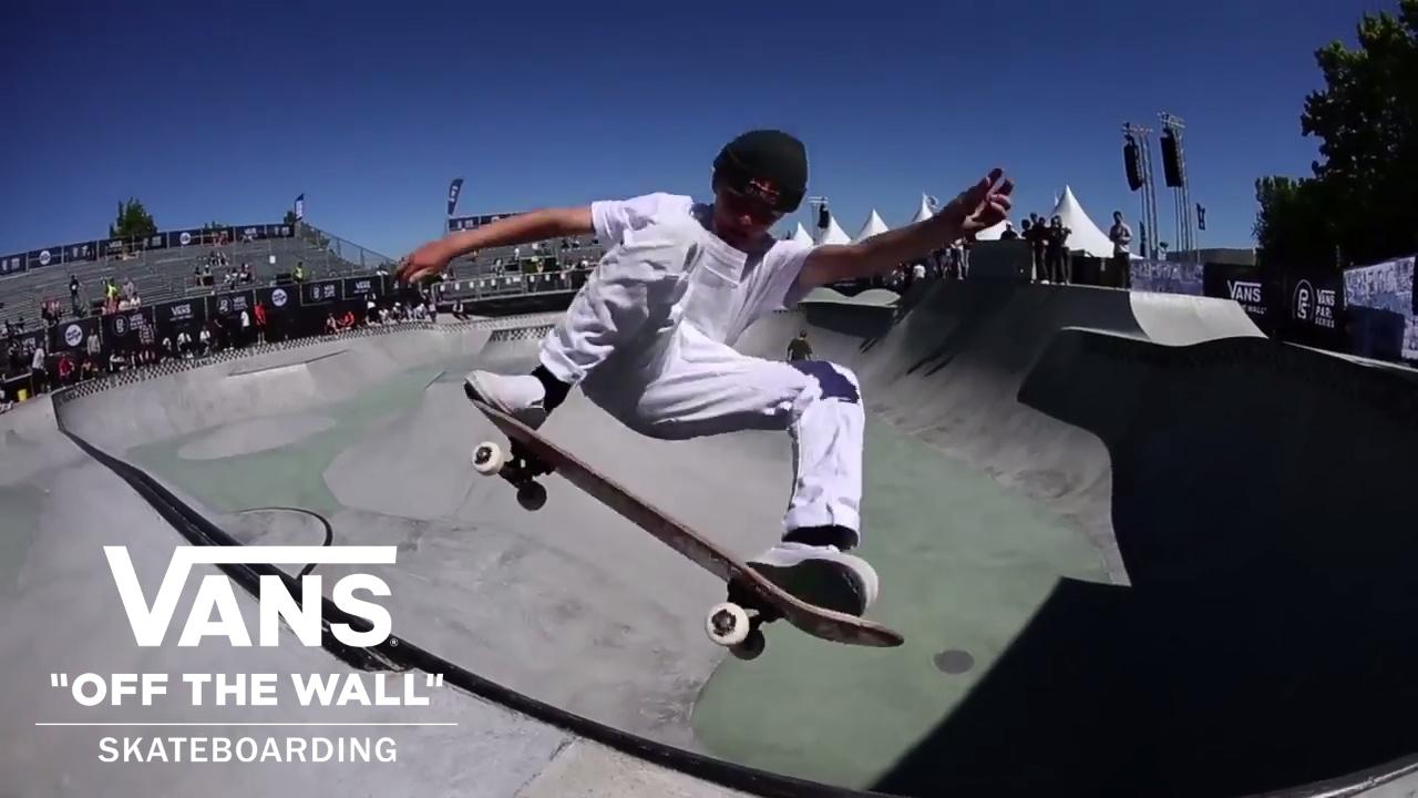 vans skateboard 2017