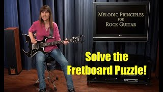 Solve the Fretboard Puzzle With