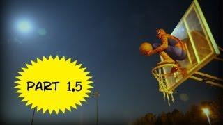 Spiderman Basketball Part 1.5 (Workout)