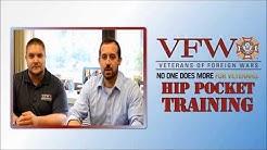 Hip Pocket Training: National Veterans Service - Understanding VA Claims Assistance