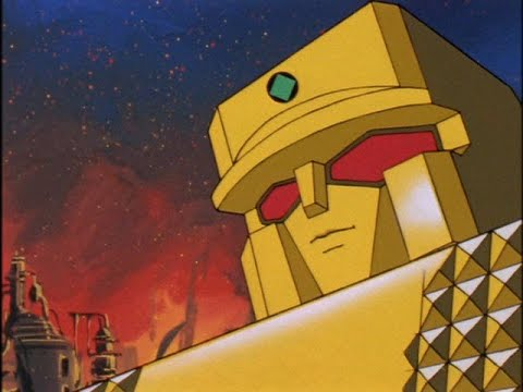【作品概要】 友情で結ばれた正義のロボット軍団と少年たちが、悪のメカ組織から世界を守るために戦うロボットアクション。大人への憧れのア...