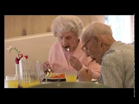 Food Safety and Hygiene in the Care Home Training Video