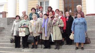 Пленум Ивановского областного совета ветеранов от 20 04 16 г в г.Вичуга