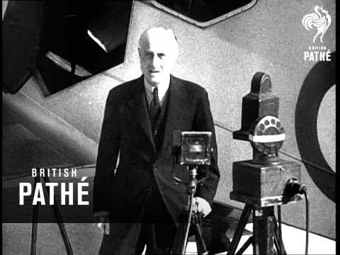 Time To Remember -  The Powers That Were - Reel 2 (1930-1939)