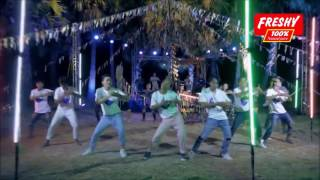 Nak Ort Songsa Nhạc Khmer hay - HT99
