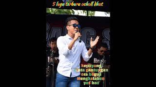 Download lagu 5 LAGU TERBARU OCHOL DHUT MP3