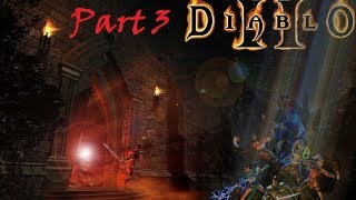 Diablo 2: LoD Stream Часть 3: Ад и поиски Диабло