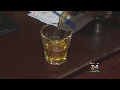 Deaths From Liver Disease Increase