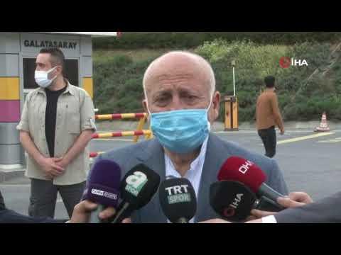 Işın Çelebi, Galatasaray başkanlığına resmen aday! İşte ilk sözleri...