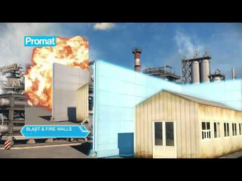 Sistemas contra incendio peru para gas y petroleo - promat thumbnail