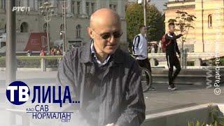 TV lica: Branislav Zeremski