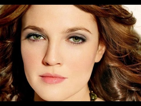 Best Hair Color For Green Eyes And Fair Skin Olive Warm Cool Tones Brown Blonde