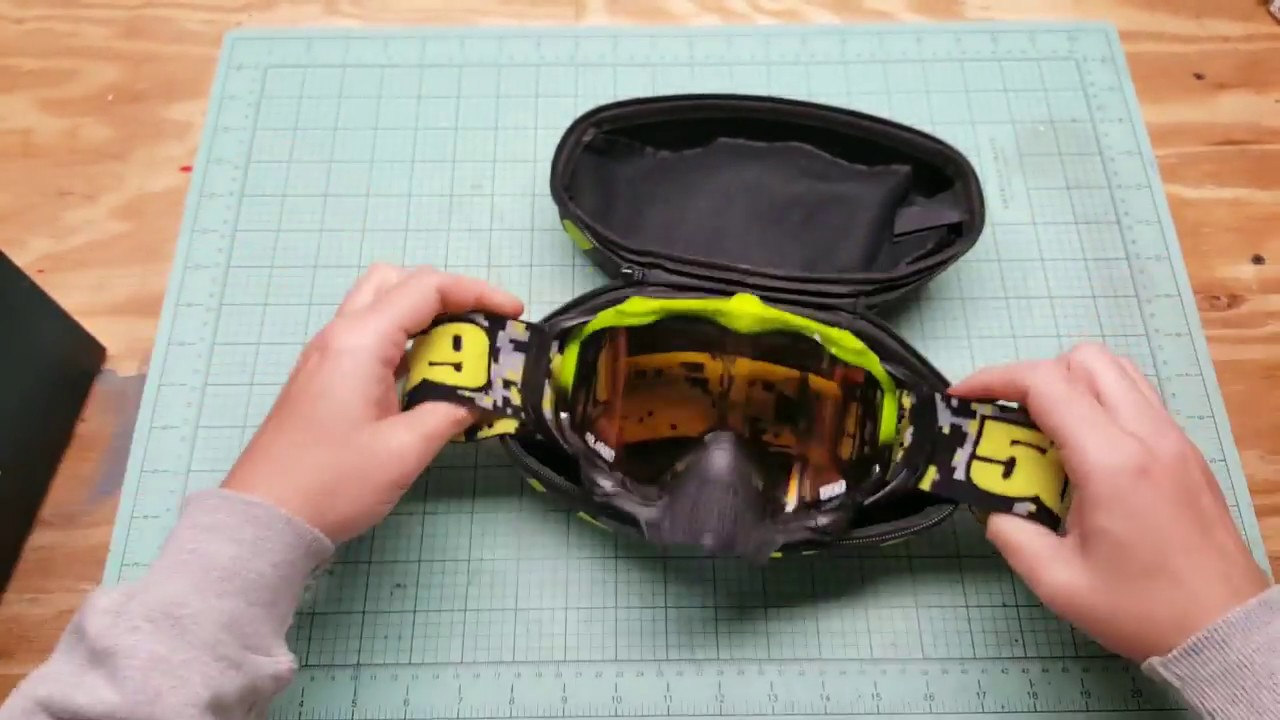 a9420ead381 509 Sinister X5 Polarized Goggles Review + Unboxing. Best Snowmobiling  goggle ever!