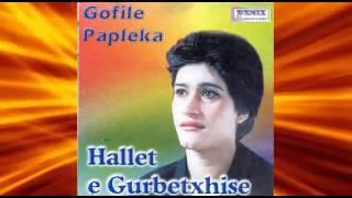 Gofile Papleka-Hallet e kurbetxhis