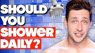How Often You Should Shower And Wash Hair | Responding To Comments Ep. 22